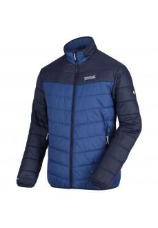 Regatta Men's Jacket Freezeway Navy Blue/Blue RMN140-91Q