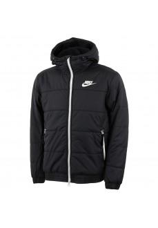 Chaqueta Hombre Nike Sportswear Negro BV4683-010 | scorer.es