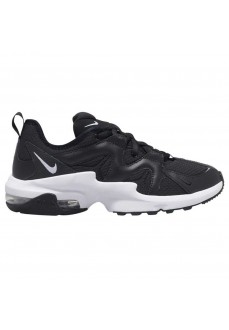 Zapatillas Mujer Nike Air Max Gravition AT4404-001 Negro/Blanco | scorer.es