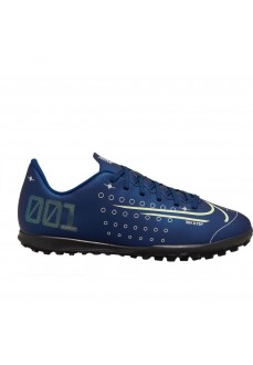Zapatillas Niño/a Nike Jr Vapor 13 Club MDS TF Marino CJ1179-401