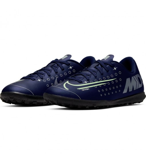 Nike Kids' Trainers Jr Vapor 13 Club MDS TF Navy Blue CJ1179-401   Football boots   scorer.es