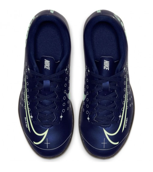 Zapatillas Niño/a Nike Jr Vapor 13 Club MDS TF Marino CJ1179-401 | scorer.es