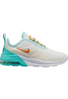 Zapatillas Mujer Nike Air Max Motion 2 Blanco/Verde AO0352-105 | scorer.es