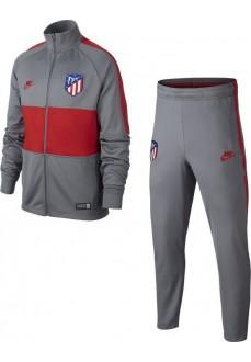 Chandal Niño/a Nike Atlético de Madrid Strike 2019/2020 Gris/Rojo AO6747-060