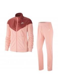 Chandal Mujer Nike Sportswear Suit Rosa BV4958-697 | scorer.es