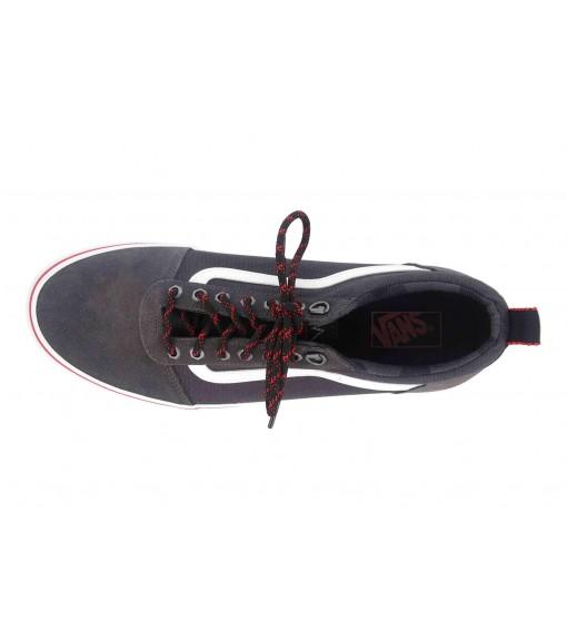 Vans Men's Trainers Ward (Outdoor) Grey VN0A38DMSYO1 | Low shoes | scorer.es