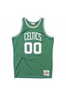Camiseta Hombre Mitchell & Ness Boston Celtics Verde SMJYAC18078-BCEDKGN85RPA | scorer.es
