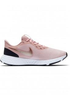 Nike Women's Trainers Revolution 5 Rosa/Black BQ3207-600