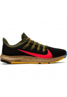 Zapatillas Hombre Nike Quest 2 Varios Colores CJ6185-003 | scorer.es
