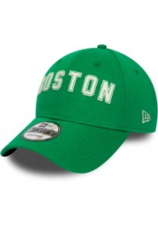 Gorra New Era NBA Team Boston Celtics Verde 12134799 | scorer.es