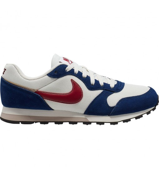 Zapatillas Hombre Nike Md Runner 2 AzulBlancoRojo CD5462 001 Scorer.es