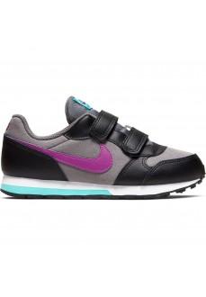 Zapatillas NIño/a Nike Md Runner 2 (PSV) Varios Colores 807317-018 | scorer.es