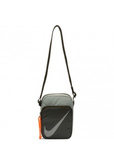 Bolso Nike Heritage Smit 2.0 Verde BA6060-355