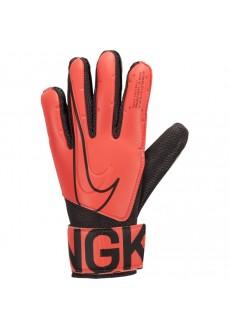 Guantes Niño/a Nike Gk Match Negro/Naranja GS3883-892