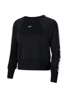 Sudadera Mujer Nike Dri-FIT Get Fit Negro CJ0070-010 | scorer.es