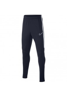 Nike Men's Trousers Academy Navy Blue AO0745-451