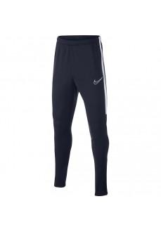 Nike Men's Trousers Academy Navy Blue AO0745-451 | Long trousers | scorer.es