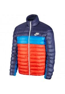Abrigo Hombre Nike Syn Fill JKT Bubble Varios Colores BV4685-557