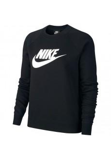 Nike Women's Sweatshirt Sportswear Essential Black BV4112-010 | Women's Sweatshirts | scorer.es