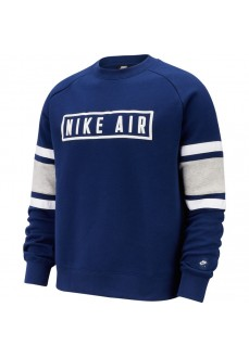 Sudadera Hombre Nike Air Marino BV5156-492