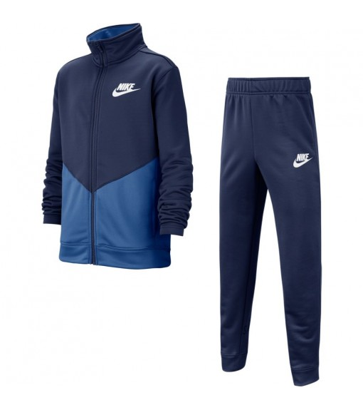 Chándal Niño/a Nike Sportswear Marino/Azul BV3617-410 | scorer.es