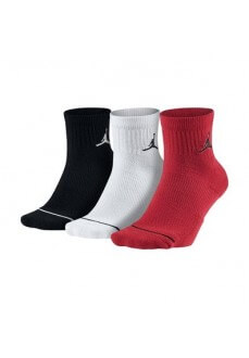 Jordan Socks Jumpman Crew Max Several Colors SX5544-011
