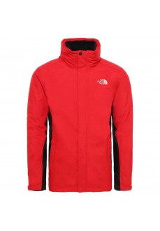 Abrigo Hombre The North Face M Evolve II Tri Jk Naranja NF00CG55JA81