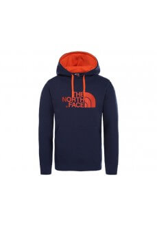 Sudadera Hombre The North Face Dream Peak Marino NF00AHJYJC61 | scorer.es