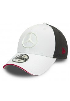 Gorra New Era Fe Replica Blanco/Gris 12353444