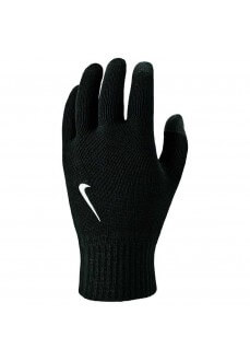 Guantes Nike Knitted Tech And Grip Negro N0003510091 | scorer.es