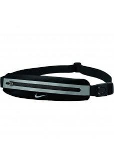 Riñonera Nike Sim Waistpack Negra NRLA0082