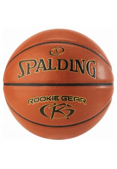 Balón Spalding NBA Rookie Gear Naranja 74-944Z