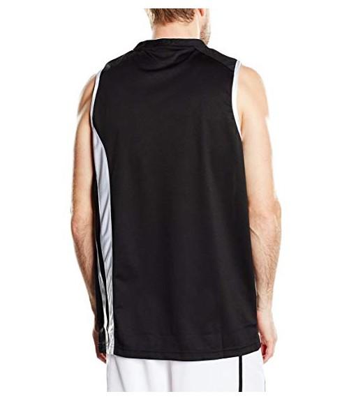 Camiseta Hombre Spalding Tank Top Negro/Blanco 300211303 | scorer.es