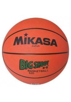 Balón Mikasa Baloncesto Naranja B-5 520