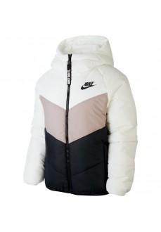 Abrigo Mujer Nike Sportswear Windrunner Varios Colores BV2906-219 | scorer.es