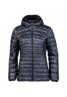 Lotto Women's Coat Cortina W Pad Black 211716 | Jackets/Coats | scorer.es