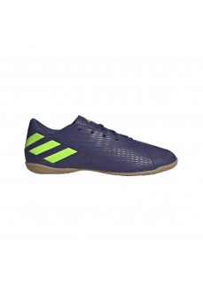 Adidas Men's Trainers Nemeziz Messi 19.4 IN PurpleEF1810