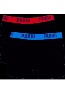Boxer Puma Basic 2P Varios Colores 521025001-505