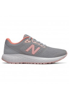 New Balance Women's Trainers W520 Gray W520LG6