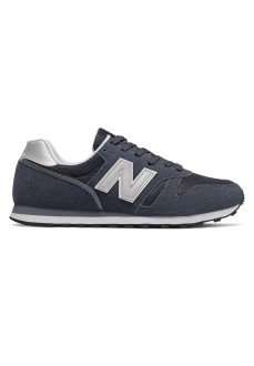New Balance Men's Trainers ML373 Navy Blue ML373 CC2 | Low shoes | scorer.es