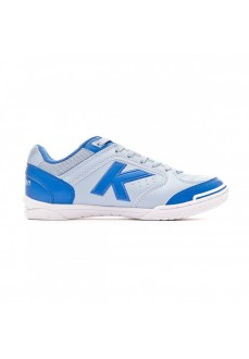 Kelme Kids' Trainers Indoor Blue 55914-9421