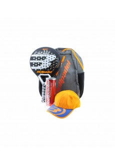 Pack Bullpadel Select Man 19 Varios Colores 458226