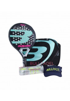 Pack Bullpadel Select Woman 19 Varios Colores 458227