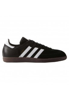 Zapatillas Hombre Adidas Samba Negro 019000