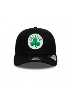 New Era Cap Boston Celtics Black 12134674