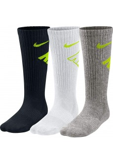 Nike Kids' Socks Nhn Hbr Df Crew Several Colors UN0002-KE4