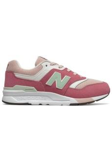 Zapatillas Mujer New Balance Essentials Varios Colores GR997HAP | scorer.es