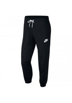 Pantalón Largo Mujer Nike Sportswear Negro AR2811-010