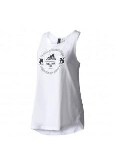 Camiseta Adidas Logo T Blanco