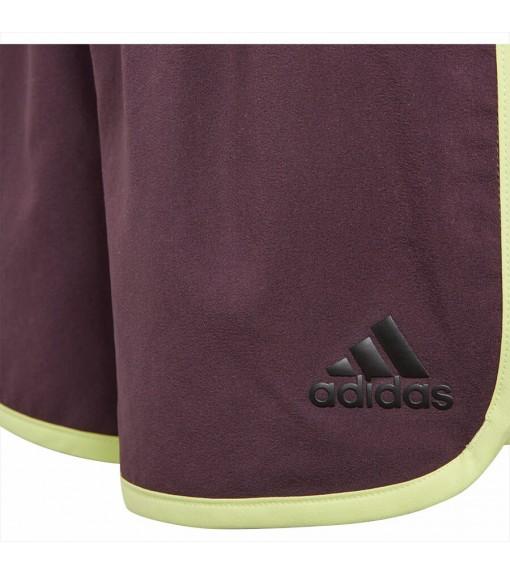 Pantalón corto Adidas Training Yg Tr Mar ShortYg CF7184 | scorer.es